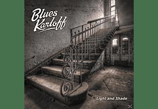 Blues Karloff - Light And Shade  - (CD)