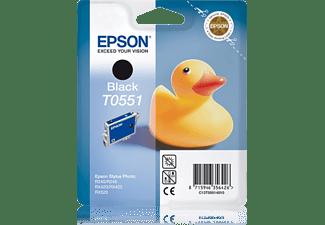 EPSON T0551 Black (C13T05514010)