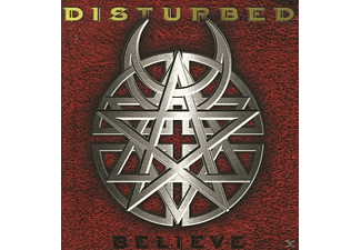 Disturbed - Believe - (Vinyl)