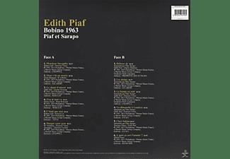 Edith Piaf, Theo Sarapo - Bobino1963:Piaf Et Sarapo (Remasterisé En 2015)  - (Vinyl)