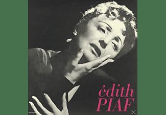 Edith Piaf - Les Amants De Teruel (Réédition2015)  - (Vinyl)