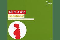 Wiener Taschenoper - Eisenhans! - (CD)
