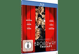 Broadway Therapy Blu-ray