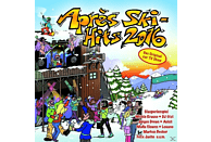 VARIOUS - Apres Ski Hits 2016 [CD]
