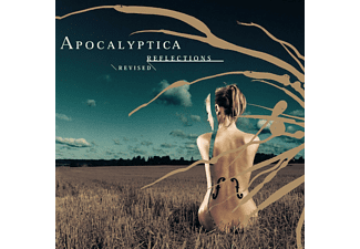 Apocalyptica - Reflections Revised (2lp/Gatefold/180g+Cd)  - (Vinyl)