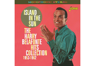 Harry Belafonte - Hits Collection 53-62  - (CD)