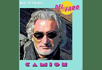 Del Faro - Camion  - (CD)