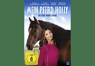 Mein Pferd Holly - Die Liebe meines Lebens DVD