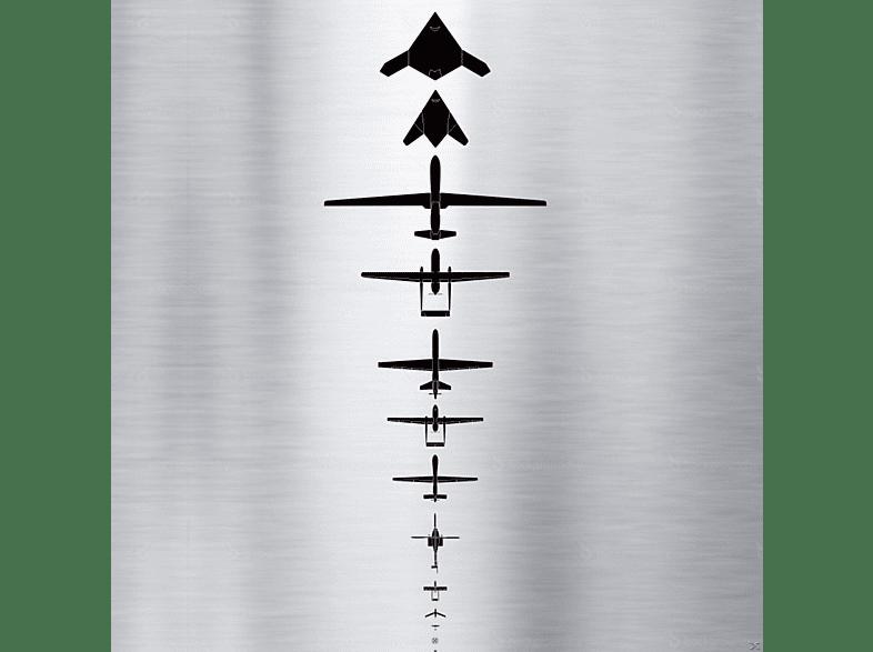 Gonzalo F.& Ruben Pater Cardoso - A Study Into 21st Century Drone Aco [Vinyl]