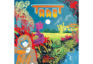 Tarot - The Warriors Spell - (Vinyl)