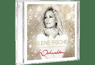 Helene Fischer - Weihnachten (mit dem Royal Philharmonic Orchestra)  - (CD)