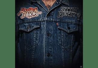Monster Truck - Sittin' Heavy  - (Vinyl)
