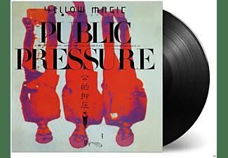 Yellow Magic Orchestra - Public Pressure  - (Vinyl)