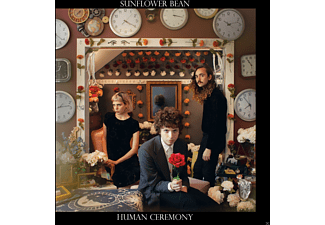 Sunflower Bean - Human Ceremony - (CD)