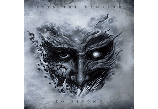Burn The Mankind - To Beyond  - (CD)