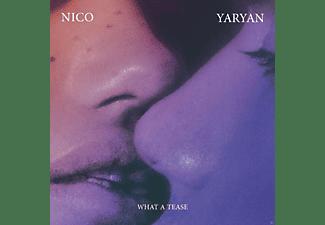 Nico Yaryan - What A Tease  - (CD)
