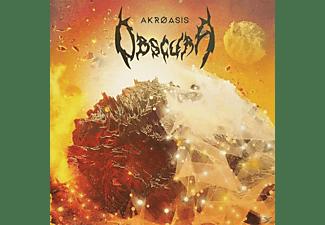Obscura - Akróasis  - (CD)
