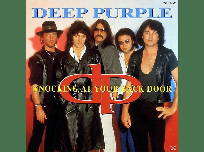 Deep Purple - Knocking At Your Back Door [CD]