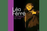 Leo Ferré - Les Fleurs Du Mal [CD]