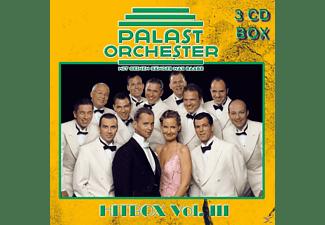 Max Raabe, Palast Orchester - Hitbox Vol.3  - (CD)