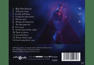 Andi - Heart, Soul & Rock'n Roll  - (CD)