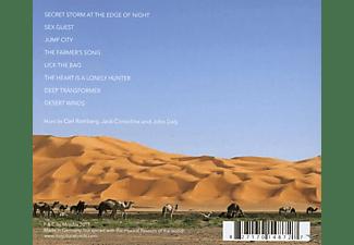 February & Mars - February & Mars  - (CD)