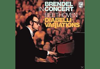 Alfred Brendel - Diabelli-Variationen, Op.120  (Vinyl)  - (Vinyl)