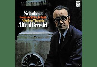 Alfred Brendel - Klaviersonate 21 In B-Dur (Vinyl)  - (Vinyl)