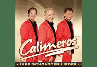Calimeros - Ihre Schönsten Lieder  - (CD)
