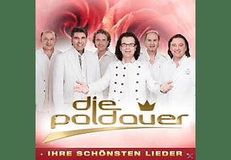 Die Paldauer - Ihre Schönsten Lieder  - (CD)