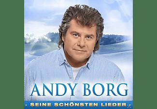 Andy Borg - Seine Schönsten Lieder  - (CD)