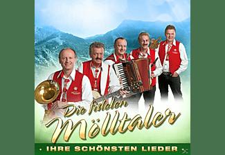 Die Fidelen Mölltaler - Ihre Schönsten Lieder  - (CD)