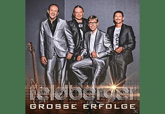 Feldberger - Große Erfolge  - (CD)