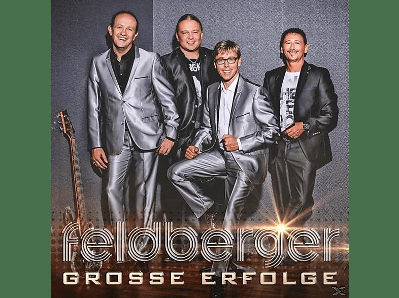 Feldberger - Große Erfolge [CD]