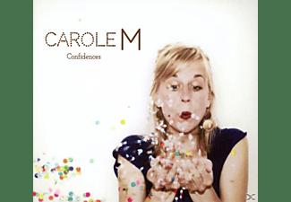 Carolem - Confidences  - (CD)