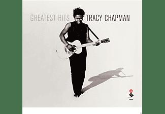 Tracy Chapman - Greatest Hits  - (CD)