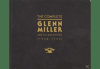 Glenn & His Orchestra Miller - 13 Original Albums  - (CD)