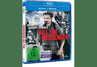 Kill the Messenger Blu-ray
