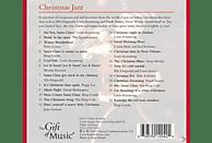 VARIOUS - Jazz Christmas [CD]