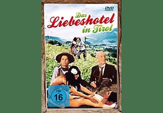 Das Liebeshotel In Tirol DVD