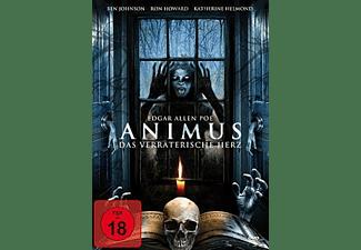 Edgar Allen Poe's ANIMUS - Das verräterische Herz DVD