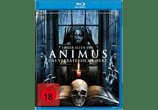 Edgar Allen Poe's ANIMUS - Das verräterische Herz Blu-ray
