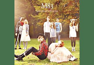 M83 - Saturdays=Youth  - (CD)