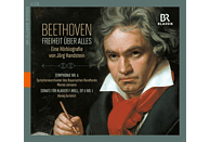 Alexej Gorlatch, Sinfonieorchester Des Bayerischen Rundfunks, Handstein Jorg - Freiheit Über Alles - (CD)