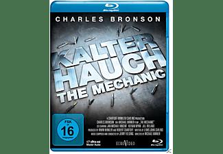 Kalter Hauch Blu-ray