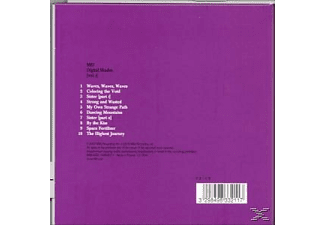 M83 - Digital Shades Vol.1  - (CD)
