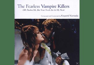 Krzysztof Komeda - Tanz Der Vampire  - (CD)
