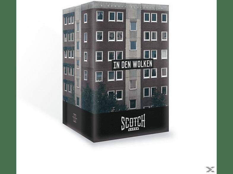 Aaron Scotch - In Den Wolken (Integral Edition) [CD + Merchandising]