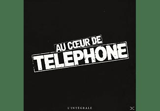 Telephone - Au Coeur De Telephone-Integral  - (CD)