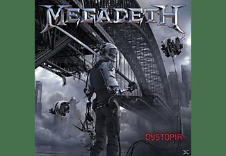 Megadeth - Dystopia  - (Vinyl)